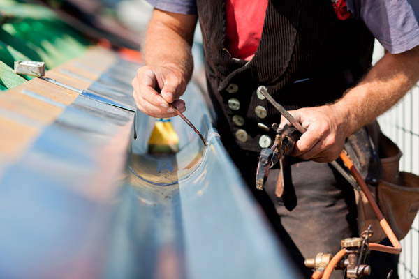 roof leadwork